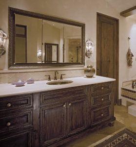 MasterS Bathroom Mirror Cabinet
