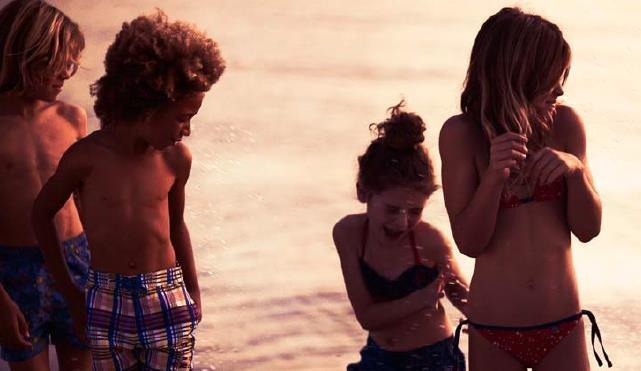 Un super concours sur http://www.je-suis-papa.com/maillots-bain-enfants-ikks-kids/