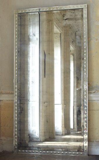 Venetian Mirror Extra Large