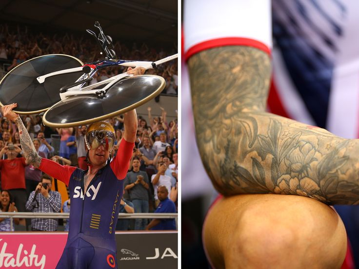 Sir Bradley Wiggins, Great Britain