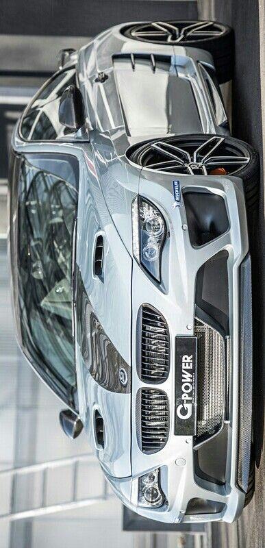 2015 BMW M6 G-Power Hurricane CS Ultimate $800,000 by Levon