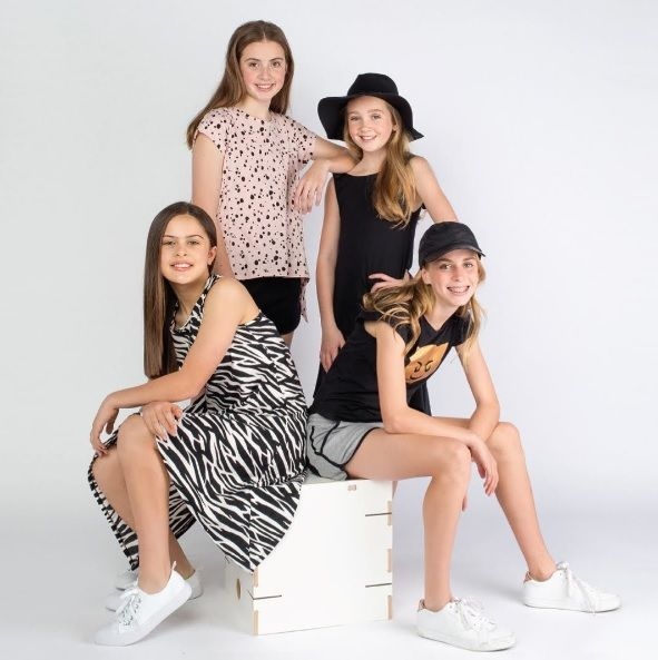 3 cool Australian tween fashion labels worth checking out - Gift Grapevine