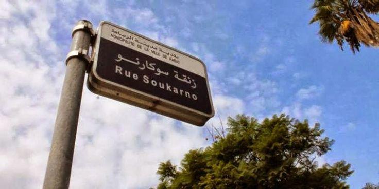 Paja Tapuih: Nama Pahlawan Yang di Abadikan sebagai Nama Jalan Dalam dan Luar Negeri