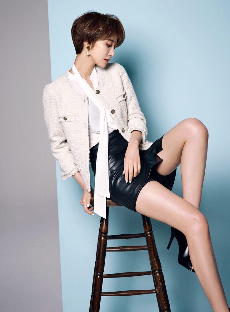 Go Joon Hee - Nain (S/S '16) …