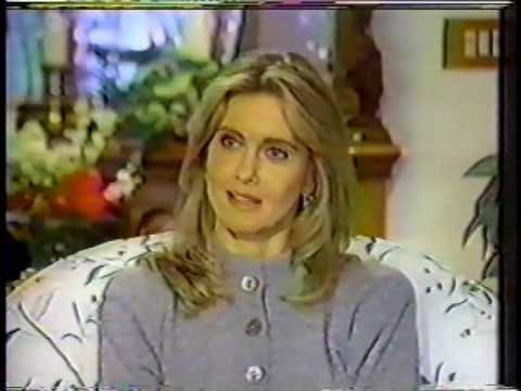 This is an interview with Olivia from One On One with John Tesh 1992