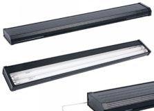 Aqueon Freshwater T5 Dual Lamp Aquarium Light Fixtures Petsolutions for T5 Light Fixtures
