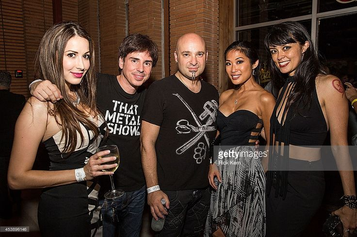"""Lena Yada Draiman and David 