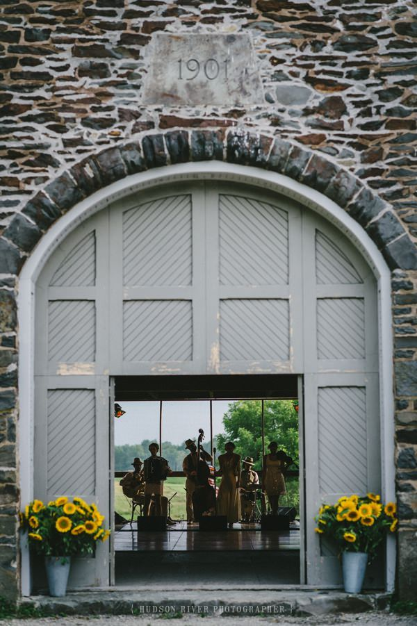 Wedding At Grasmere Farms In Rhinebeck Ny Upstate