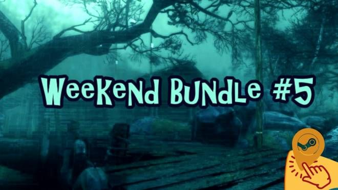 [Cubic Bundle] Weekend Bundle #5 ($1.49) Golden Fever Optika Dark Fear Leon's crusade (La cruzada de Leon) Investigator Nightork Adventures 2 - Legacy of Chaos NakedMan VS The Clothes Labyrinth Escape Flow:The Sliding Remaining in a dream ($2.49) two copies of the bundle