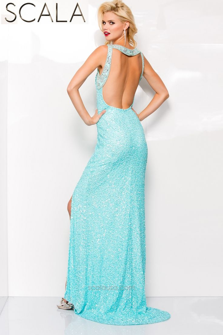 180 best Scala Prom 2015 Longs images on Pinterest | Party wear ...
