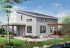 House plan W3968 by drummondhouseplans.com