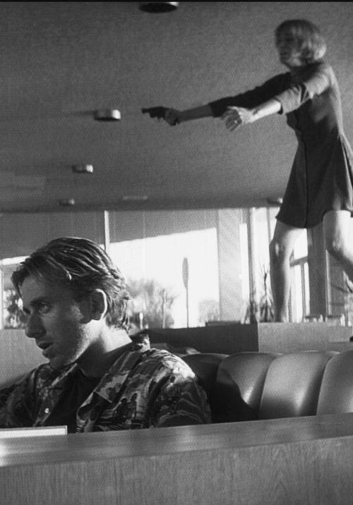 Tim Roth, Amanda Plummer - Pulp Fiction