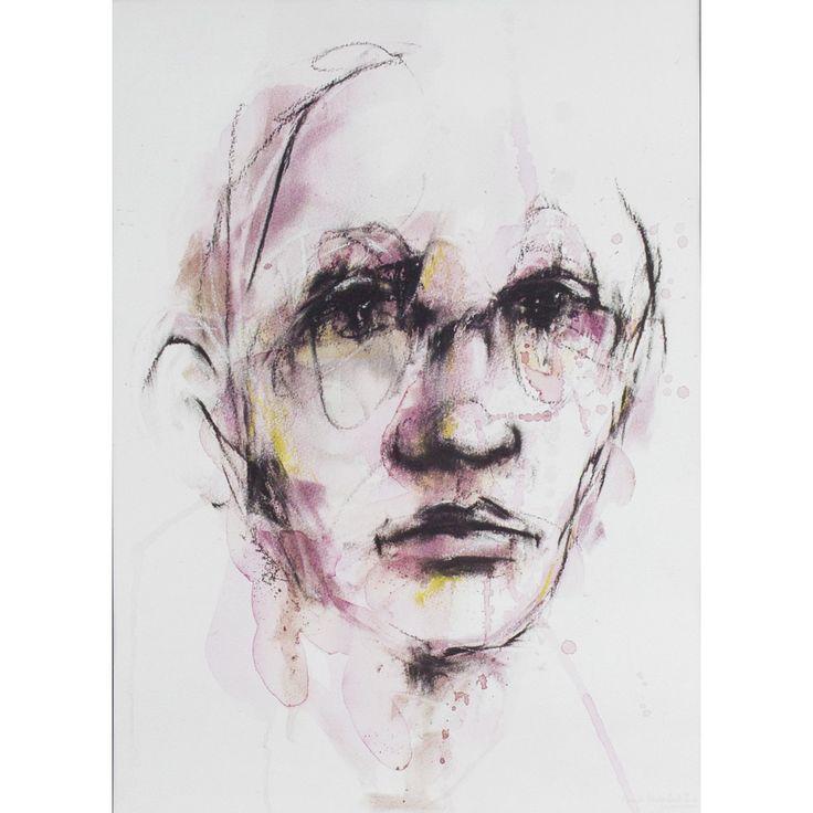 Reflection poster, 50x70 cm – Selected by Walnutstreet – Köp online på Rum21.se