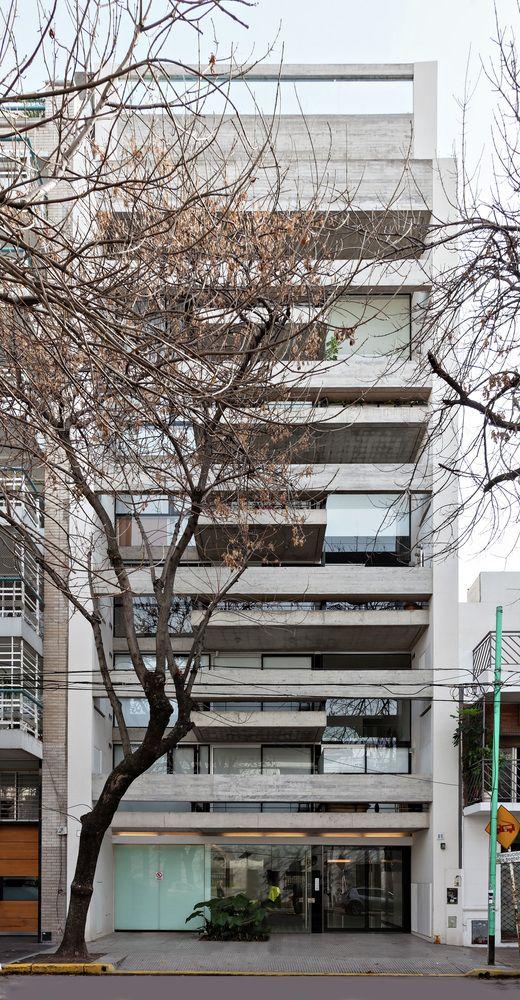 Gallery - Ravignani 2170 / ATV Arquitectos - 8