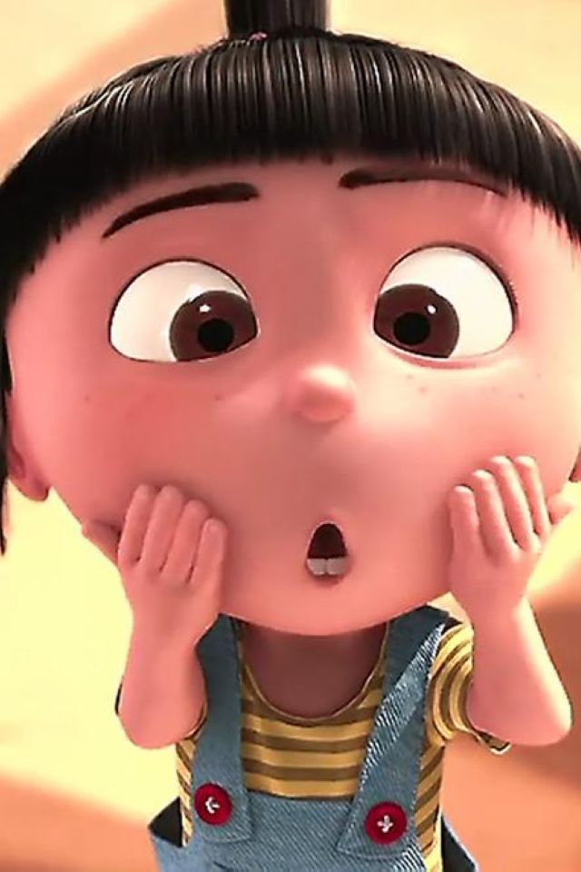 Agnes; @Olivia García García García Monroe I think I'm going to name my first daughter Agnes, in remembrance of you. ;)