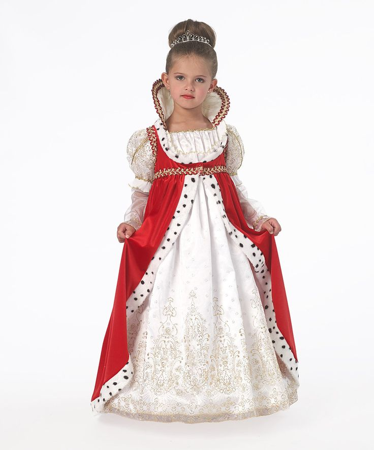 Love this Empress Josephine Dress-Up Set - Kids by Just Pretend Kids on #zulily! #zulilyfinds