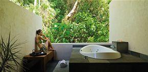 Spa Gallery - Niramaya Resort & Spa