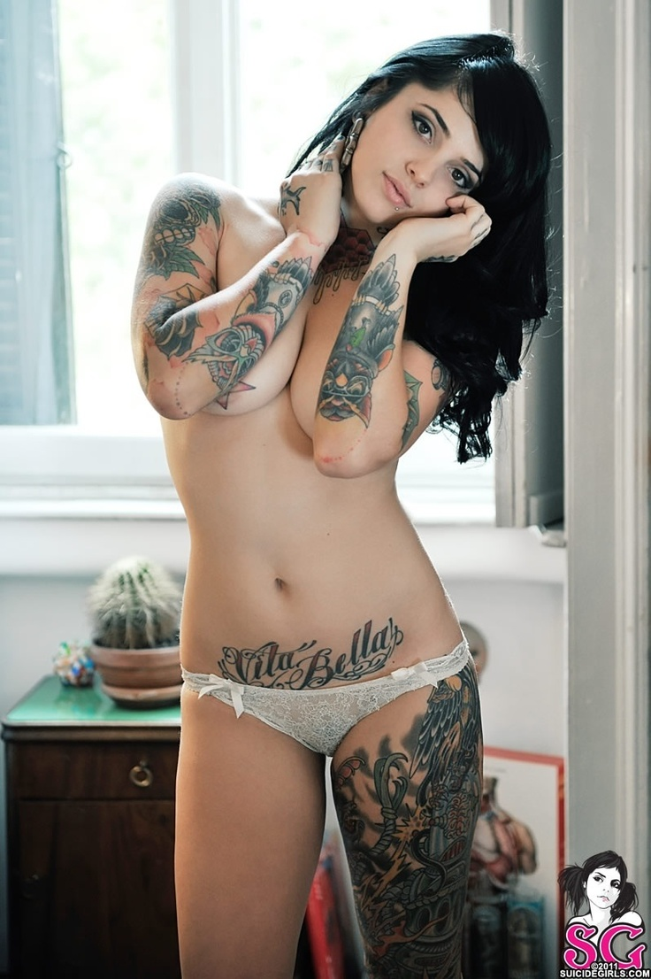 Mom with nude amatuer women with tattoos download video