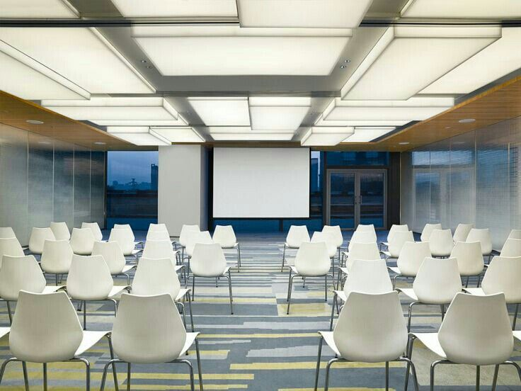 Meetingroom design