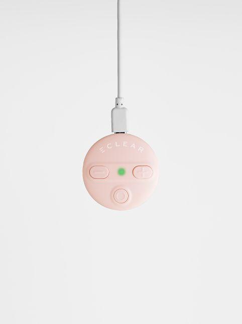 Transcutaneous Electrical Nerve Stimulator [ECLEAR refree] | 历届获奖作品 | Good Design Award