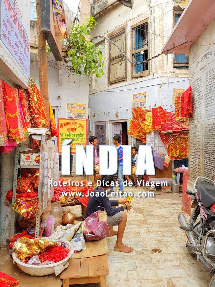 Visitar Índia – Roteiros e Dicas de Viagem