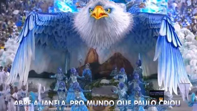 Ouça samba vencedor da Portela para o carnaval 2016: http://glo.bo/1GjnF6T