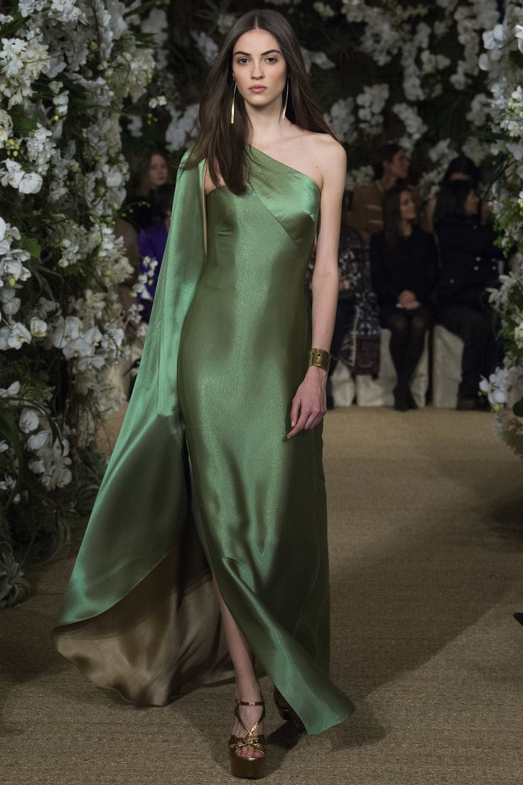 Ralph Lauren - Spring 2017 Ready-to-Wear