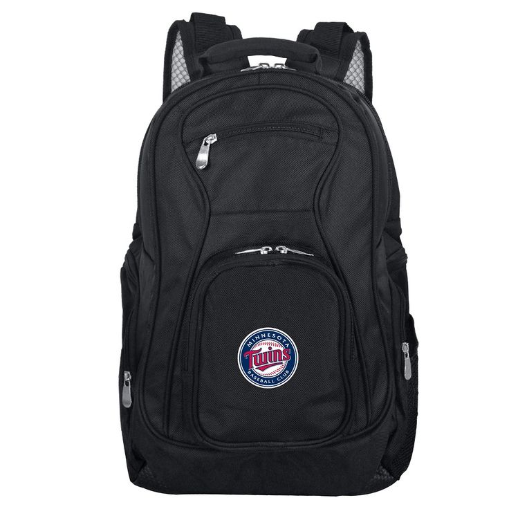 MLB Minnesota Twins Premium Laptop Backpack