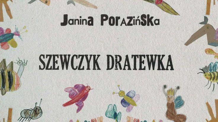 Szewczyk Dratewka - słuchowisko dziecięce