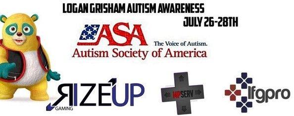 Autism Society of America  Marathon on GoFundMe - $0 raised by 0 people in 13 days.