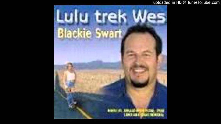 BLACKIE SWART - LIEWE LULU