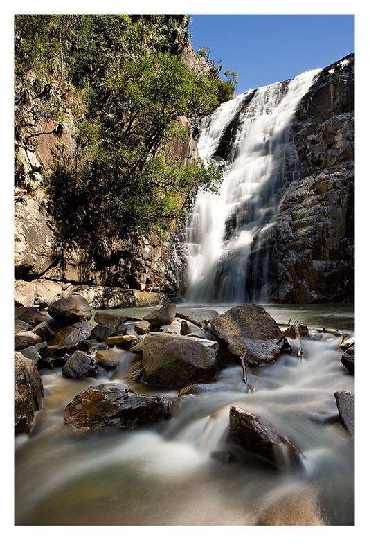 Rainbow Waterfall - South Africa