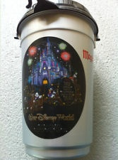 Main Street Electrical Parade RARE popcorn bucket - Walt Disney World - WDW in Collectibles, Disneyana, Contemporary (1968-Now) | eBay