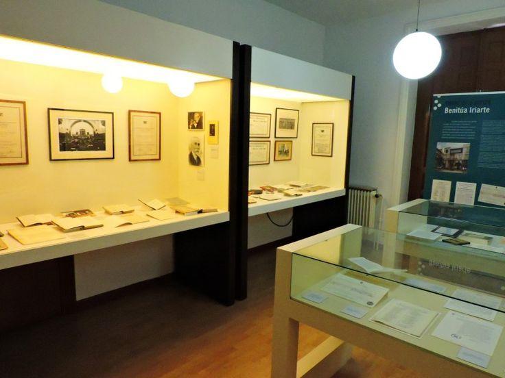 Museo Homeopatía - Las vitrinas están muy organizadas y todas perfectamente…