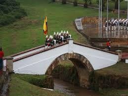Resultado de imagen para puente de boyaca