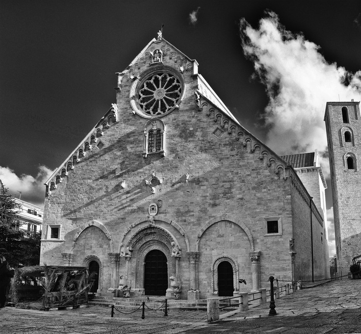 Cattedrale di Ruvo Puglia