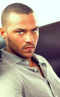 look at those eyes...damn Dr. Avery! Ha..