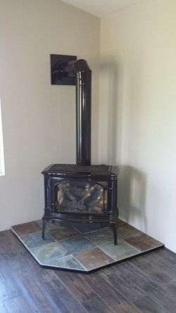 Customer Gallery - Armstrong's Stove & Spa