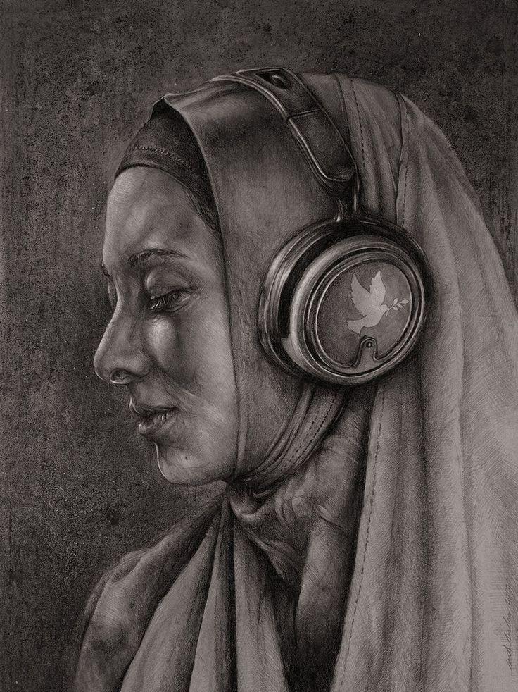 Listen 21 by benke33