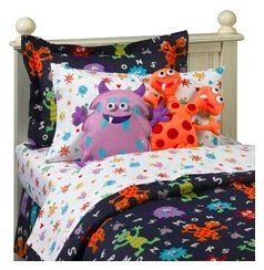 Unique Ideas for a Monster-Themed Nursery   The Stir
