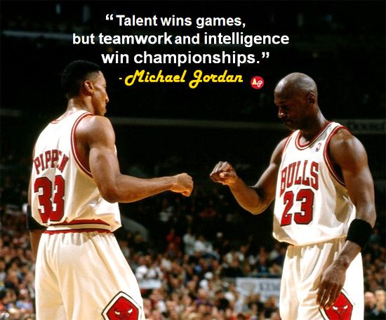 Michael Jordan Quotes That Will Inspire You To Win