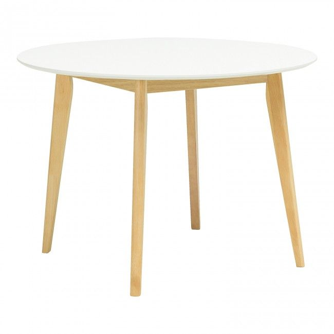 Arthur Round Dining Table