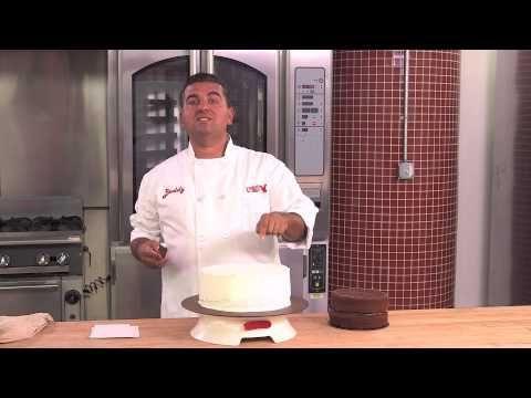 Cake Boss Icing Techniques : 17 Best images about Cake boss on Pinterest Zombie cakes ...