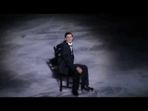 Opera pop on Ice 2014 - Lambiel 2