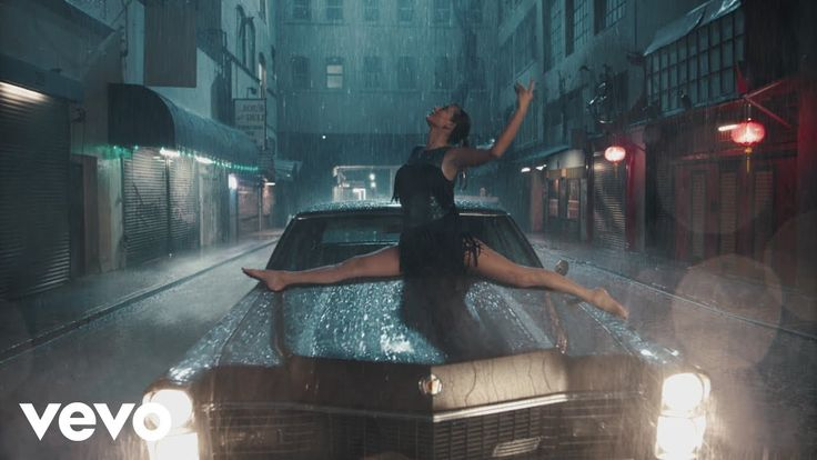 Taylor Swift - Delicate  Delicate is one of those songs that was made 9 trillion times better by the music video