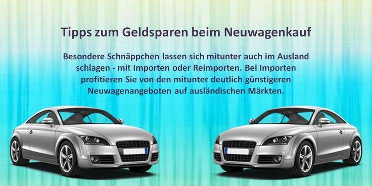 Will man einen Neuwagen kaufen, dann sollte man einige Tipps beherzigen. Vor dem…