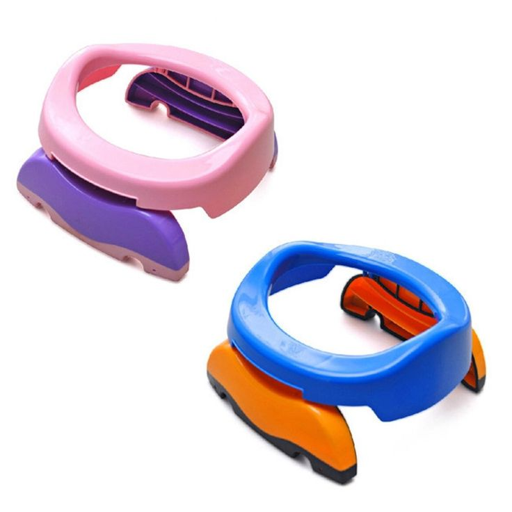 2016 Pot Children s toilet Baby Infant Chamber Potty Kids Outdoor Foldaway Portable Toilet Training Seat. Click visit to buy #Nail #Tool #NailTool