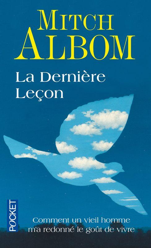LA DERNIÈRE LEÇON - Mitch ALBOM