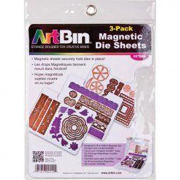 Art Bin - Magnetic Die Storage Case Refill