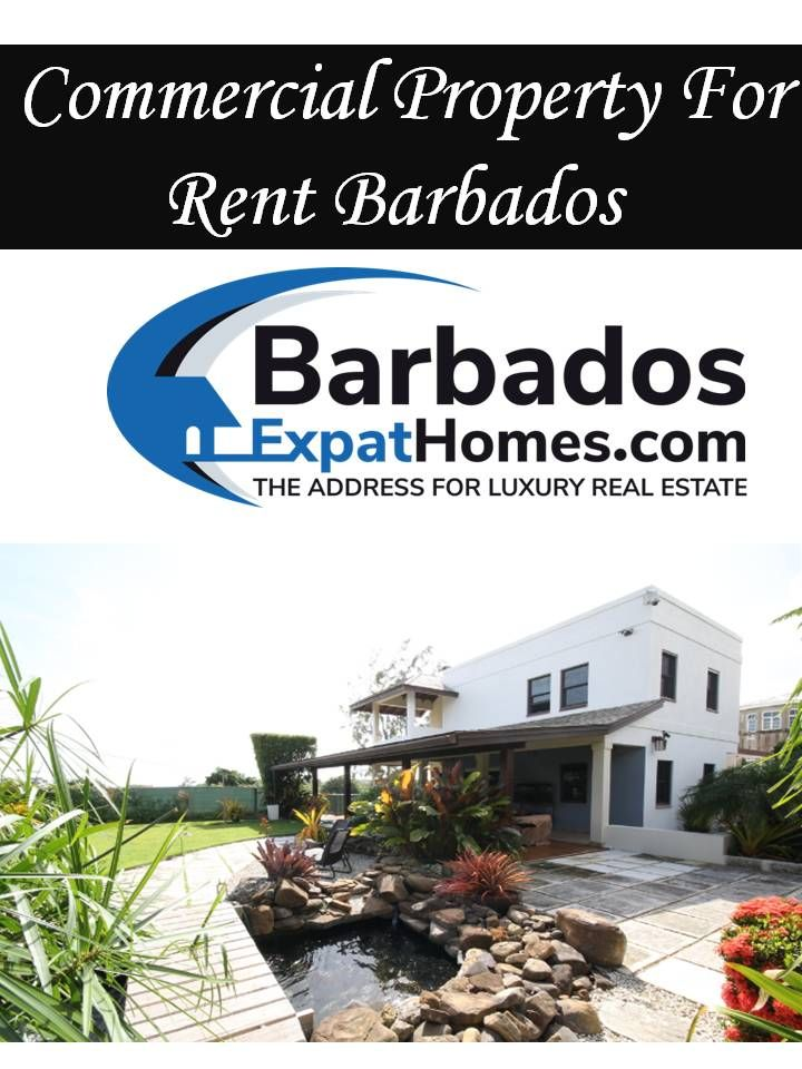 Here, we provide smart way to choose Commercial Property For Rent Barbados. You will find a number of affordable Commercial Property For Rent Barbados. For more detail, visit link: http://www.globalestateagency.net/commercial-property/